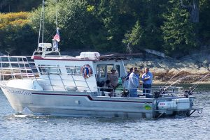 Ketchikan Alaska Fishing Trips