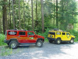 Ketchikan Hummer Tours