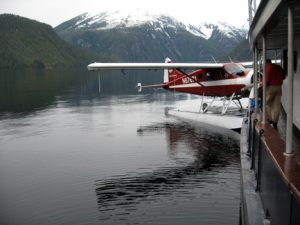 Pacific Airways Ketchikan Alaska