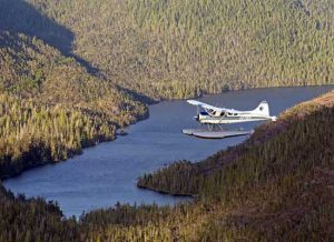 ketchikan flightseeing tours