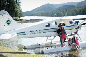 ketchikan flightseeing tours seawind aviation